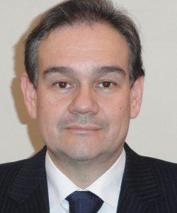 Professor David E Pelayes